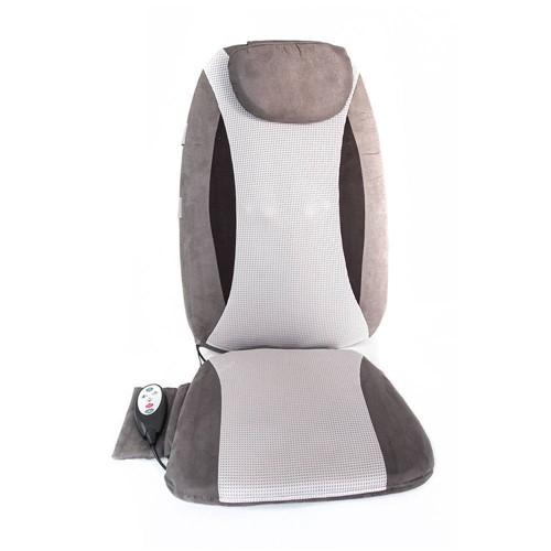 Tamanhos, Medidas e Dimensões do produto Assento Shiatsu Bivolt - Supermedy