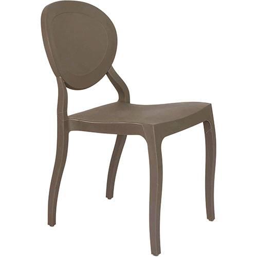 Tamanhos, Medidas e Dimensões do produto Cadeira CT-357D Cinza - Orb
