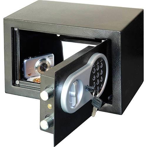 Tamanhos, Medidas e Dimensões do produto Cofre Eletrônico 20 ET (20x31x20) - Safewell