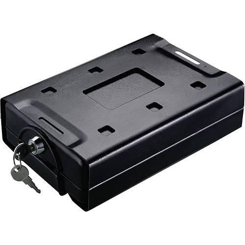 Tamanhos, Medidas e Dimensões do produto Cofre para Automóveis Safewell Modelo 220 Cs Preto
