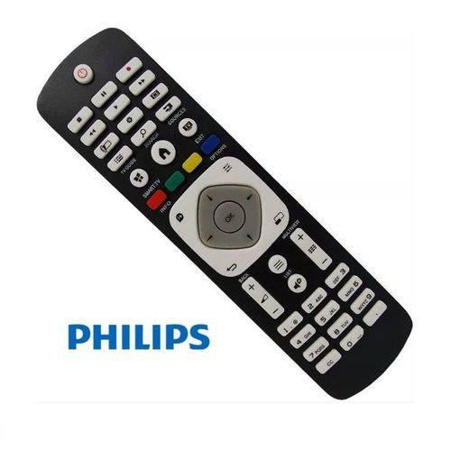 Tamanhos, Medidas e Dimensões do produto Controle Remoto para TV Philips 5100 Series Full HD Smart PFG
