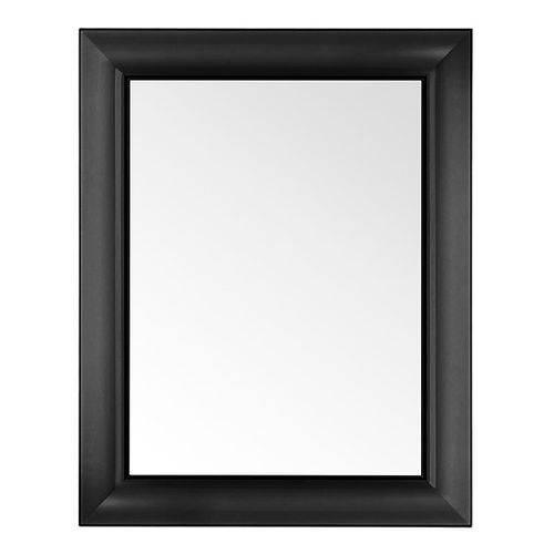 Tamanhos, Medidas e Dimensões do produto Espelho Venezia - Preto Translúcido