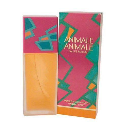 Tamanhos, Medidas e Dimensões do produto Perfume Animale Animale Eau de Parfum Feminino 100ml