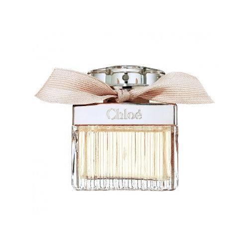 Tamanhos, Medidas e Dimensões do produto Perfume Chloé Eau de Parfum Feminino 50ml