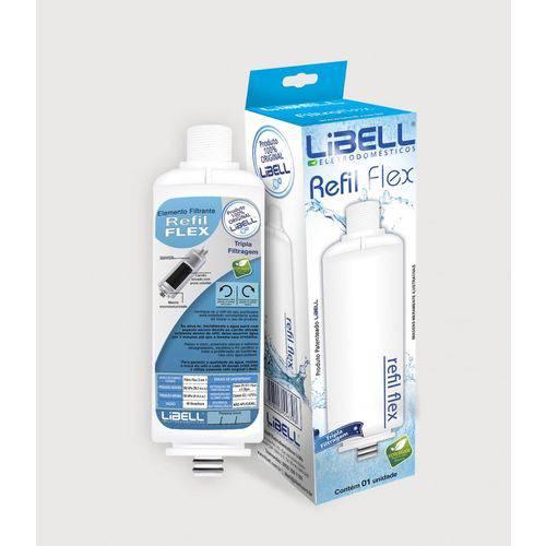 Tamanhos, Medidas e Dimensões do produto Refil Flex - Original Libell