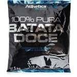 100% PURA BATATA DOCE - 1kg