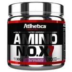 Aminoácido em Pó AMINO N.O.X 7 - Atlhetica - 300grs