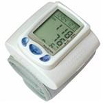 Aparelho de Pressão Pulso Supermedy