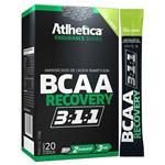 Bcaa Recovery 3-1-1 20 Sticks - Atlhetica Nutrition