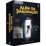 Box Alem da Imaginaçao, V.2