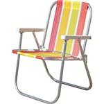 Cadeira de Praia Dobrável - Botafogo
