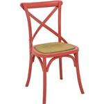 Cadeira Katrina Verde Rivatti