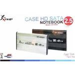 Case P/ HD 2.5 USB 2.0 X10