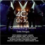 CD Chitãozinho e Xororó - 40 Anos Entre Amigos