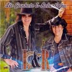 Cd Léo Canhoto e Robertinho - o Homem Mau