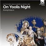 CD - Noel - On Yoolis Night