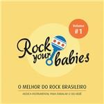 CD - Rock Your Babies - Vol. 1