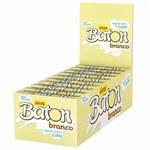 Chocolate Baton Branco C/30 - Garoto