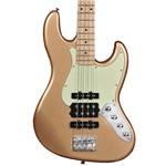 Contra Baixo Elétrico Tagima Jazz Bass JMJ 4 Dourado