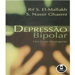 Livro - Depressão Bipolar - um Guia Abrangente