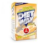 Diet Way Banana 420g