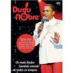 DVD - Dudu Nobre: os Mais Lindos Sambas-Enredo de Todos os Tempos