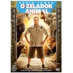 DVD o Zelador Animal