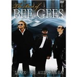 DVD The Bee Gees - The Best Of