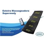 Esteira de Massagem 5 Motores Supermedy