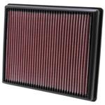 Filtro de Ar K&n Bmw M135i 335i 3.0 2012 em Diante 33-2997