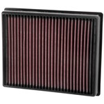 Filtro Ar Inbox K&n Ford Fusion Ecoboost 2.0t 2013+ 33-5000