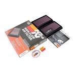 Filtro Inbox K&n Vw Virtus 1.0 Tsi Turbo Kn 33-3037