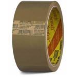 Fita Adesiva Marrom para Embalagem 48 Mm X 45 M