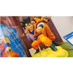 Goku e Nuvem Voadora Kintoun - Dragon Ball Z - Banpresto