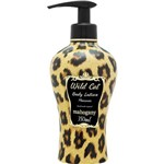 Hidratante Wild Cat 350 Ml