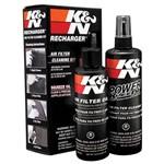 Kit Limpeza Filtro K&N Spray 99-5050