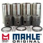 Kit Motor MWM 229/4 - Original MWM / Metal Leve K2180