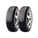 Kit 2 Pneus 175/70/14 Pirelli P4 Cinturado Apr601307brpi