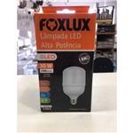 Lâmpada Led Alta Potência 20w 6500k E-27 Bivolt Foxlux