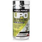 Lipo Super Hd - Cell Force