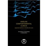 Livro - Análise Comportamental Clínica