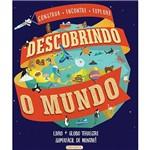 Livro - Descobrindo o Mundo