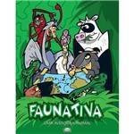 Livro - Faunativa: uma Aventura Animal