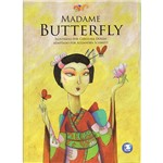 Livro - Madame Butterfly