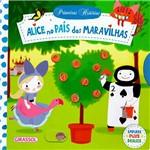 Livro - Primeiras Historias: Alice no País das Maravilhas