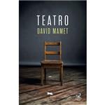 Livro - Teatro