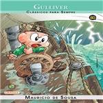 Livro - Turma da Mônica - Gulliver - Clássicos para Sempre