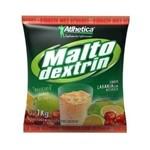 Maltodextrin Laranja com Acerola 1kg Atlhetica