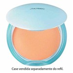 Matifying Compact Oil-Free Refil Shiseido - Pó Compacto 20 - Light Beige