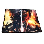 Mouse Pad Gamer 270x240x3mm 0496 Bright